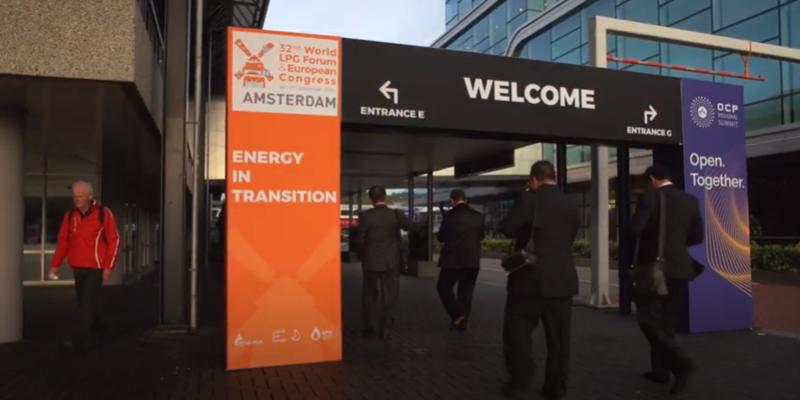 32nd World LPG Forum & 2019 European LPG Congress