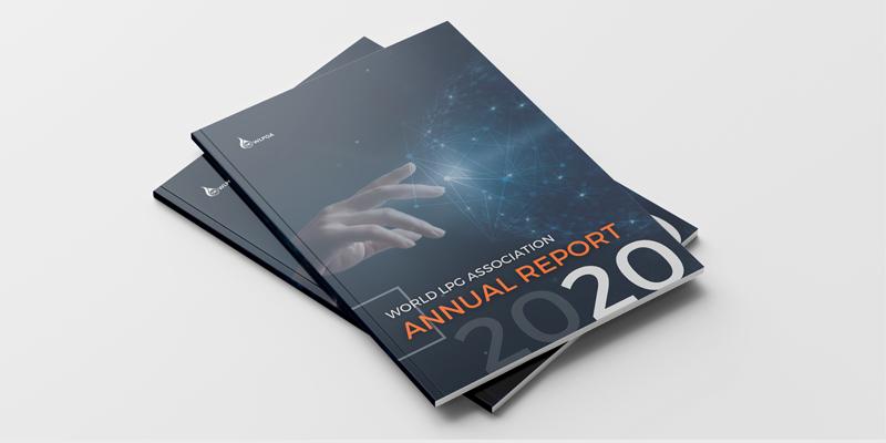 WLPGA Annual Report 2020