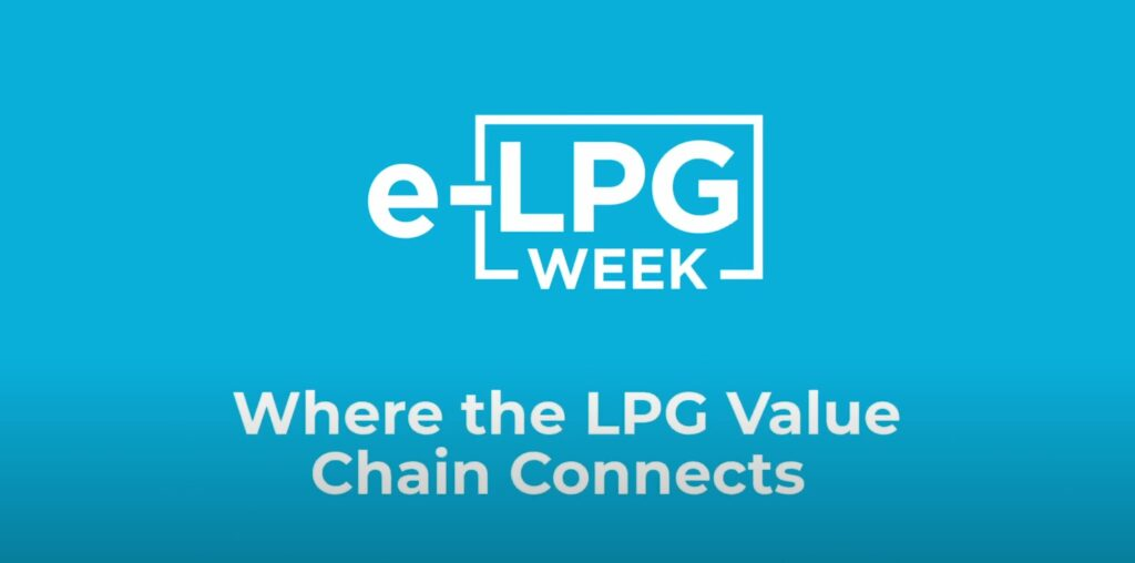 e-LPG Week – Post-event Video