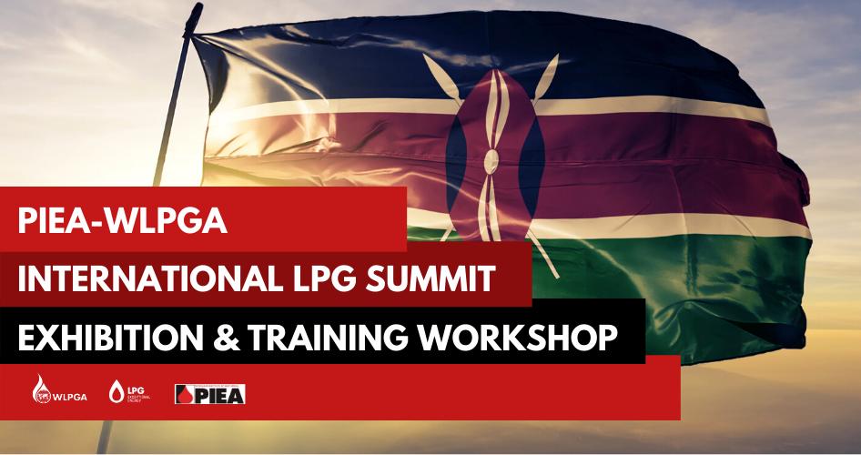 PIEA-WLPGA International LPG Summit 2021