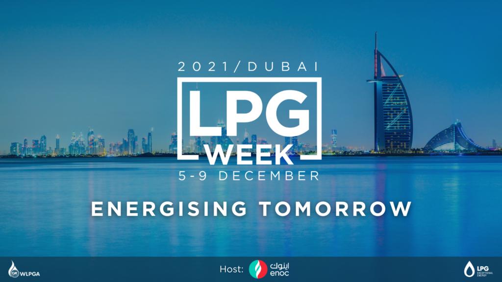 LPG Week