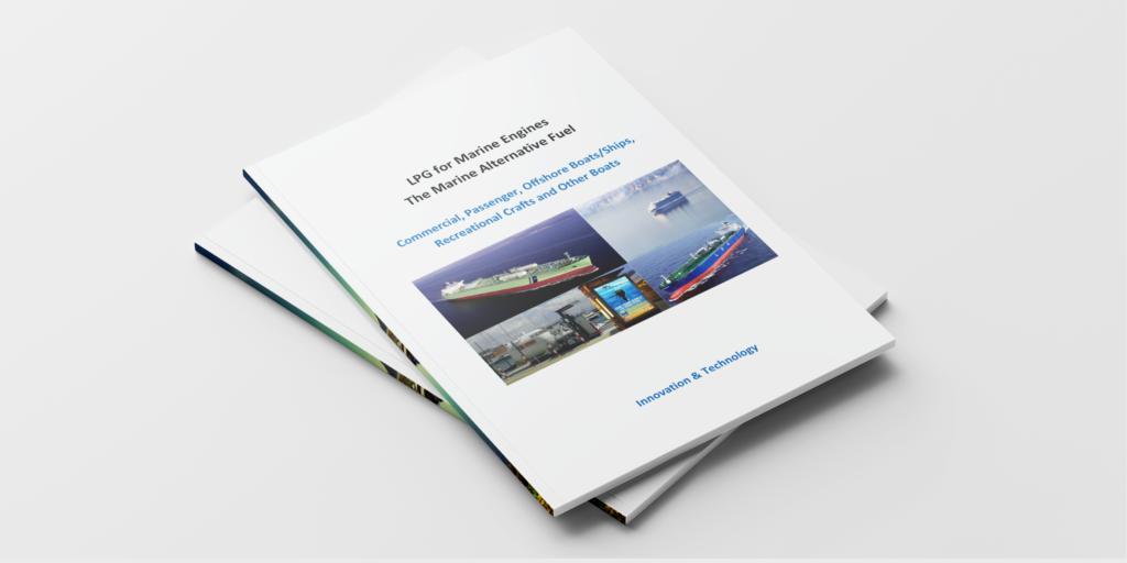 LPG for Marine Engines