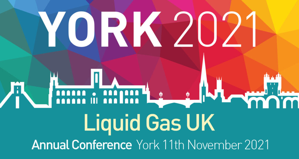 Liquid Gas UK Annual Conference 2021