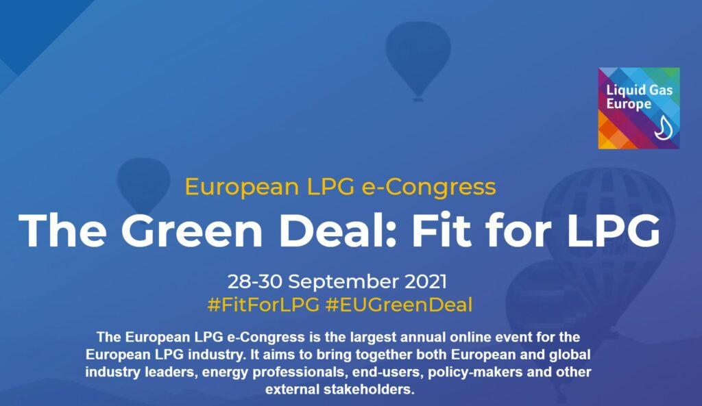 European LPG e-Congress