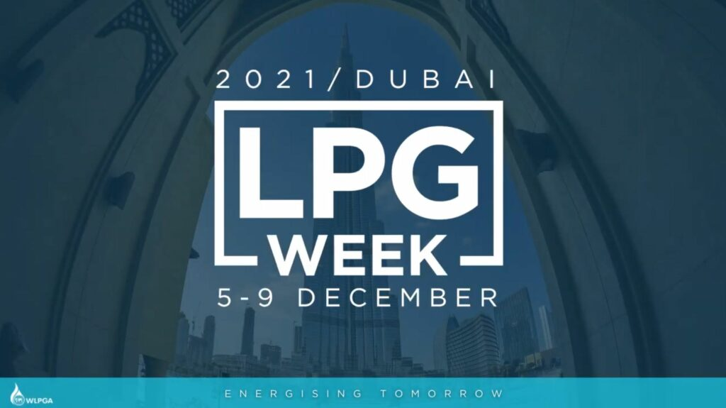 LPG Week 2021 – Supporting Event Video